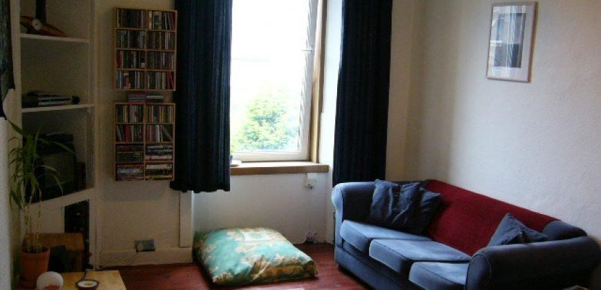 2/9 Wheatfield Terrace, Edinburgh