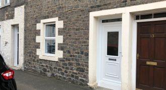 11 Roxburgh Street, Galashiels