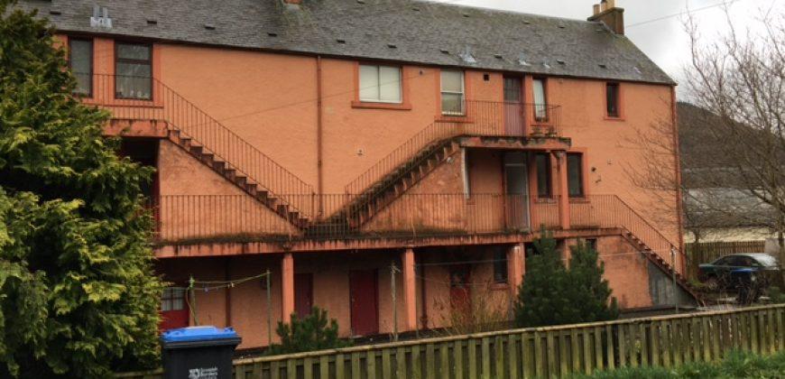 2 Tweedvale Place, Walkerburn