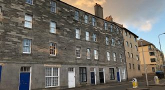 177 Pleasance, Edinburgh