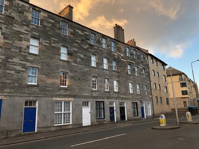 177 Pleasance, Edinburgh