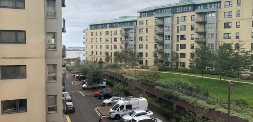 196/6 Lindsey Road, Edinburgh, EH6 6ND
